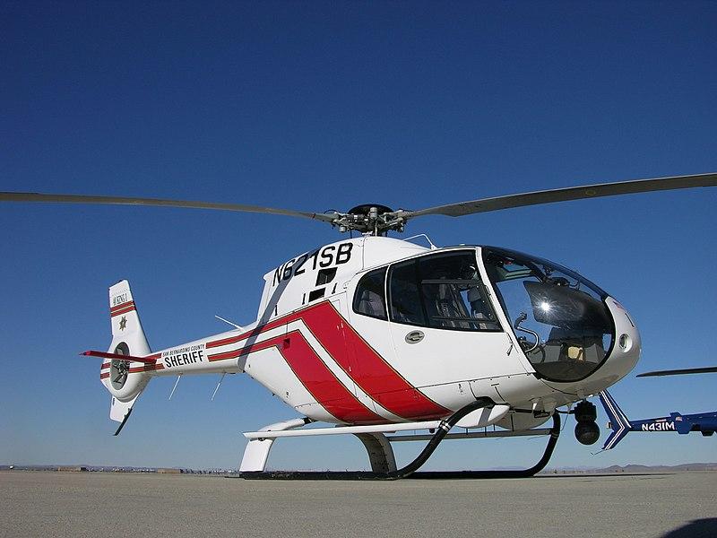 HC120直升机-百科 第1张