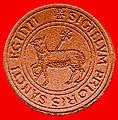 Sceau des Grands Prieurs des St Gilles au XIIIeme siècle..jpg