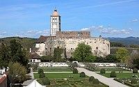 Schallaburg - Schloss, südostseitig (1).JPG