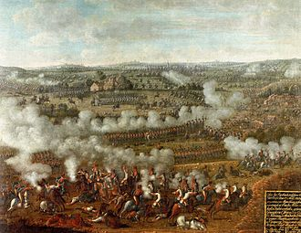 Seven Years' War - Battle of Rossbach