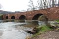 Schlitz Pfordt Pfordter Strasse Fulda River Bridge Canoeing 201812 S.png