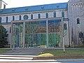 Schottenkirche St. Jakob Regensburg Jakobstraße 3 D-3-62-000-596 10 Nordportal.jpg