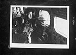Schutter aan boord van een Lockheed Hudson bommenwerper van de Marine Luchtvaart, Bestanddeelnr 934-8694.jpg