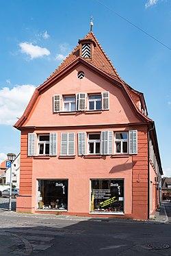 Schwabach, Friedrichstraße 2-20160815-002.jpg