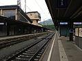 Schwartzach St Veit Railway Station Austria - 1 (8946715550).jpg