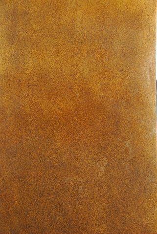 Brown Gloss Paint