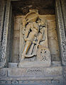 Sculptures inside Jain temple,Chittorgarh Fort 10.jpg