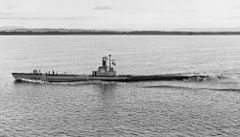 USS Sea Dog (SS-401)
