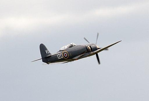 Sea Fury T 20 VX281 4 (5921898891)