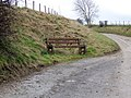 Seat, Easton Hollow - geograph.org.uk - 1183396.jpg