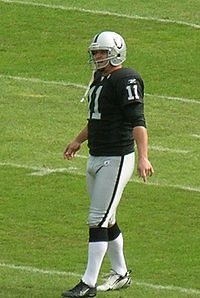 Sebastian Janikowski at Falcons at Raiders 11-2-08 1.JPG