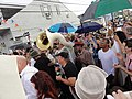 Second Line for Uncle Lionel Iray Sousaphones Treme.jpg