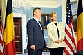 Secretary Clinton Meets With Belgian Minister Of Foreign Affairs(3584326344).jpg