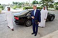 Secretary Kerry Stands With Foreign Minister Abdullah bin Zayed (22868668999).jpg