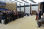 File:Secretary Kerry Swears in a Civil Service Orientation Class (12001726303).jpg