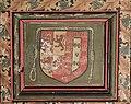 Segovia - Monasterio de San Antonio el Real (Escudo de Juana de Portugal).jpg