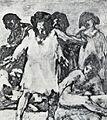 Seis locos, Francisco de Goya.jpg