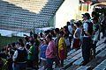 Seleção brasileira olímpica de futebol masculina treina no estádio Bezerrão (28114600413).jpg