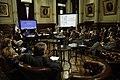 Senado - Reunión con la Comisión del Límite Exterior de la Plataforma Continental Argentina 02.jpg