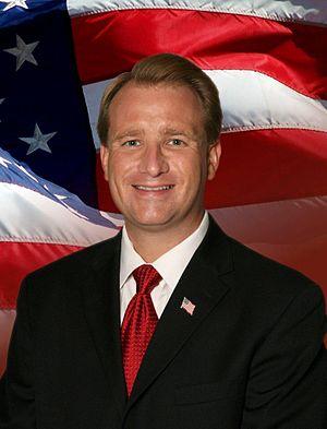 John Albers - Serving Georgia's 56th Senate District