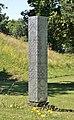 Senkrechter Auszug aus der Urzelle by Fritz Hartlauer, Österreichischer Skulpturenpark.jpg