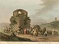 Sepulchre of Rachel 1803, by Luigi Mayer.jpg