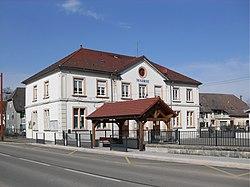 Sermamagny, Mairie.jpg