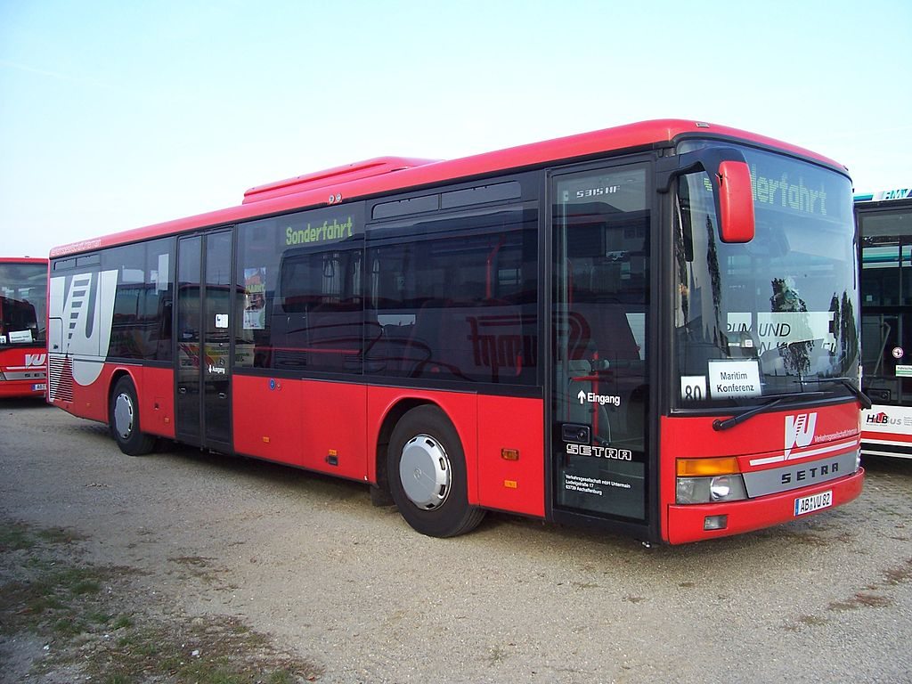 file setra bus mannheim 100 wikimedia commons. Black Bedroom Furniture Sets. Home Design Ideas