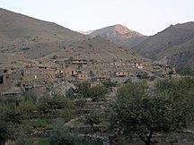 Wardak