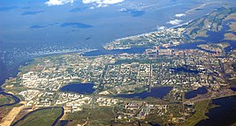 Severodvinsk view from the plane.JPG