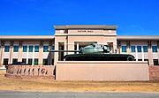 Shaw AFB - Patton Hall