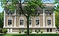 Sherman County Courthouse (Nebraska) from E 2.JPG