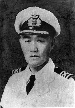 Shin Sung-mo - Mate at the time of sinseongmo