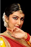 Shinjini kulkarni actor and kathak dancer 01.JPG