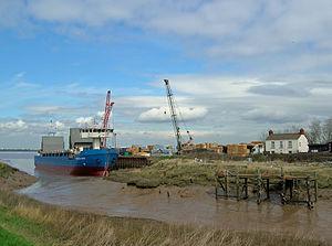 Ship Ladoga-108 in Barrow Haven (port).jpg