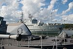 Ships at Berga navy base, Sweden-7.jpg