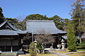 Shokaiji Temple(Main hall) in Sakai City.jpg