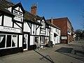 Shops on Frodsham High Street - geograph.org.uk - 1935282.jpg