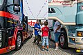 Showstraat Truckstarfestival 2013 (9406211857).jpg