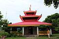 Shree Krishna Mandir At Rajbiraj 5 (1).JPG