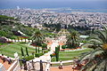 Shrine of the Báb and Bahá'í Gardens 34.JPG