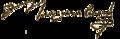 Signatur Maximilian II. (HRR).PNG
