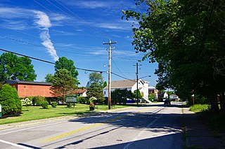 Silver Grove, Kentucky City in Kentucky, United States
