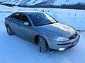 Silver Ford Mondeo MK3.jpg
