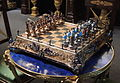 Silver chess (Moscow, Antique salon, 2012) by shakko.jpg
