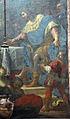 Simone pignoni, san luigi di francia invita i poveri a banchetto, 1682, 03.JPG