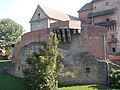 Simontornya Castle. Listed 8725. NW. - Hungary.JPG
