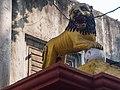 Singh Dwar (Lion Gate) at Shobhabazar Rajbari (16371858551).jpg
