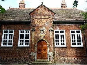 William Catlyn - Sir John Nelthorpe School, Brigg