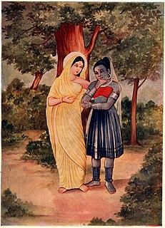 Sarama (Ramayana)
